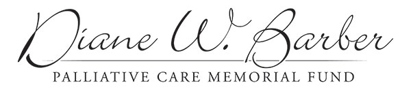 Diane W Barber Palliative Care Fund Logo